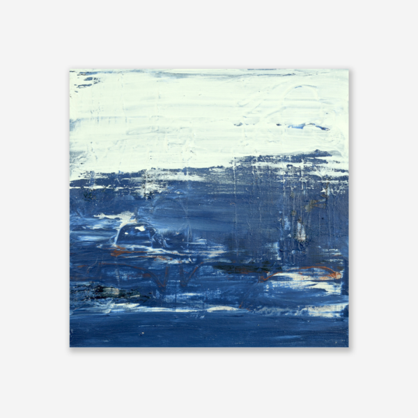 Abstract Lake Art Jem 124