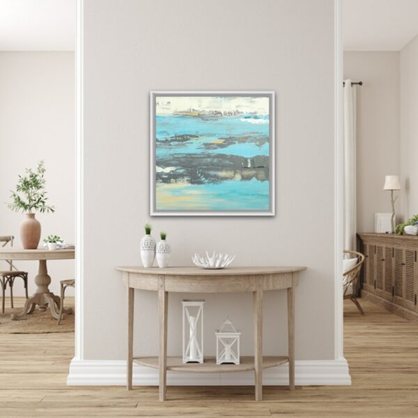 Yellowstone National Park Wall Art of Revitalize